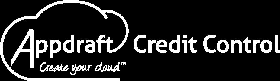 Appdraft Credit Control Logo